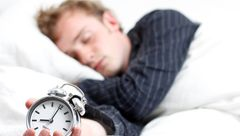 بهترین درمان برای اختلالات خواب