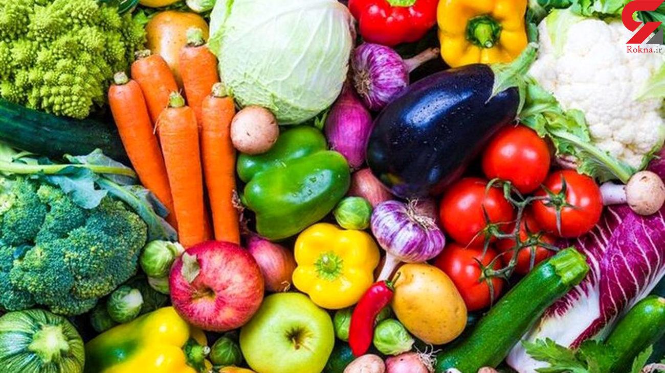 پشت پرده گرانی چشمگیر میوه در بازار