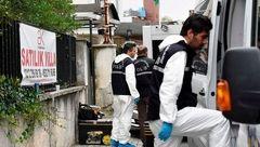 انگشتان خاشقجی قبل از قتل قطع شده است! + عکس تحقیقات