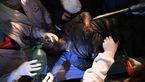 مرگ 18 معدنچی در چین+عکس