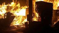 انفجار خانه ای در خرامه / نشت گاز 15 نفر را مجروح کرد