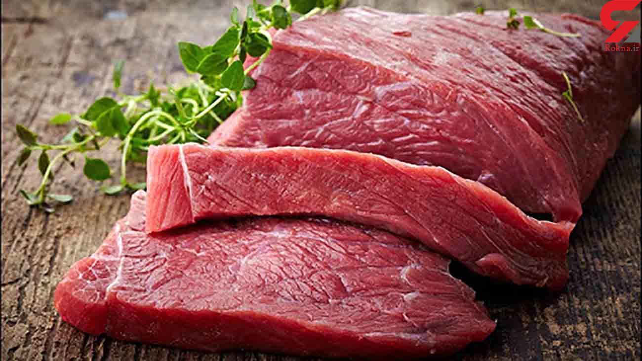 قیمت گوشت قرمز امروز شنبه 13 دی ماه 99 + جدول