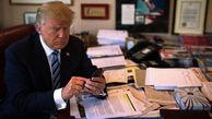 افشای محتوای یک ویدئو جنجالی از ترامپ در سال  ۲۰۱۸