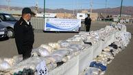 دستگیری 170 نفر از عناصر اصلی قاچاق مواد مخدر