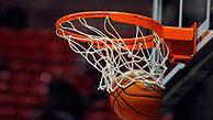 فوت پری نقیپور پیشکسوت بسکتبال زنان در لسآنجلس