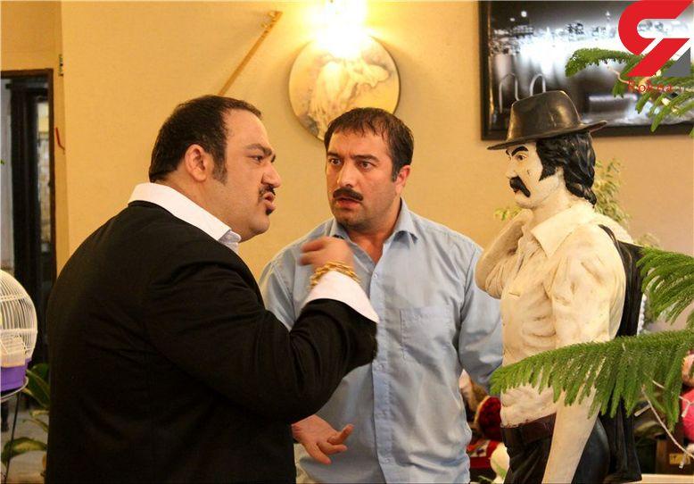 فیلم بینوایان در سینمای ایران