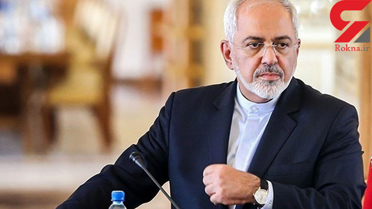 ظریف: ایران جعبه سیاه هواپیمای اوکراینی را به هیچ دولت خارجی تحویل نمی دهد