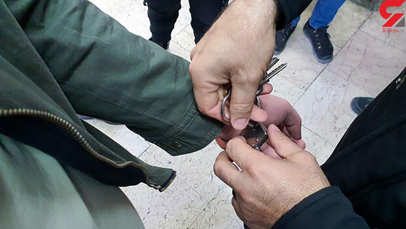 تاجر ترکیه ای در ایران ربوده شد / جزئیات آدم ربایی 4 میلیاردی
