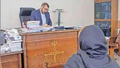 محکومیت خانم دکتر تهرانی به خاطر زشت کردن آیدا زن خوش چهره