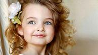 چگونه فرزندی زیبا به دنیا بیاوریم؟