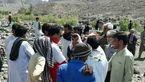 کودک5 ساله رودباری همچنان گمشده ی کوهستان غریب است