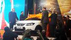 خودرو اتوماتیک سایپا ٣٥ میلیون تومان قیمت خورد +عکس و مشخصات