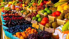 قیمت میوه در بازار هم گران شد! + جزییات