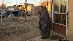 اینجا مرز افغانستان نیست/ تنها 45 دقیقه تا میدان فردوسی !+تصاویر دردناک