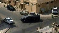 حمله نیروهای امنیتی سعودی به قطیف