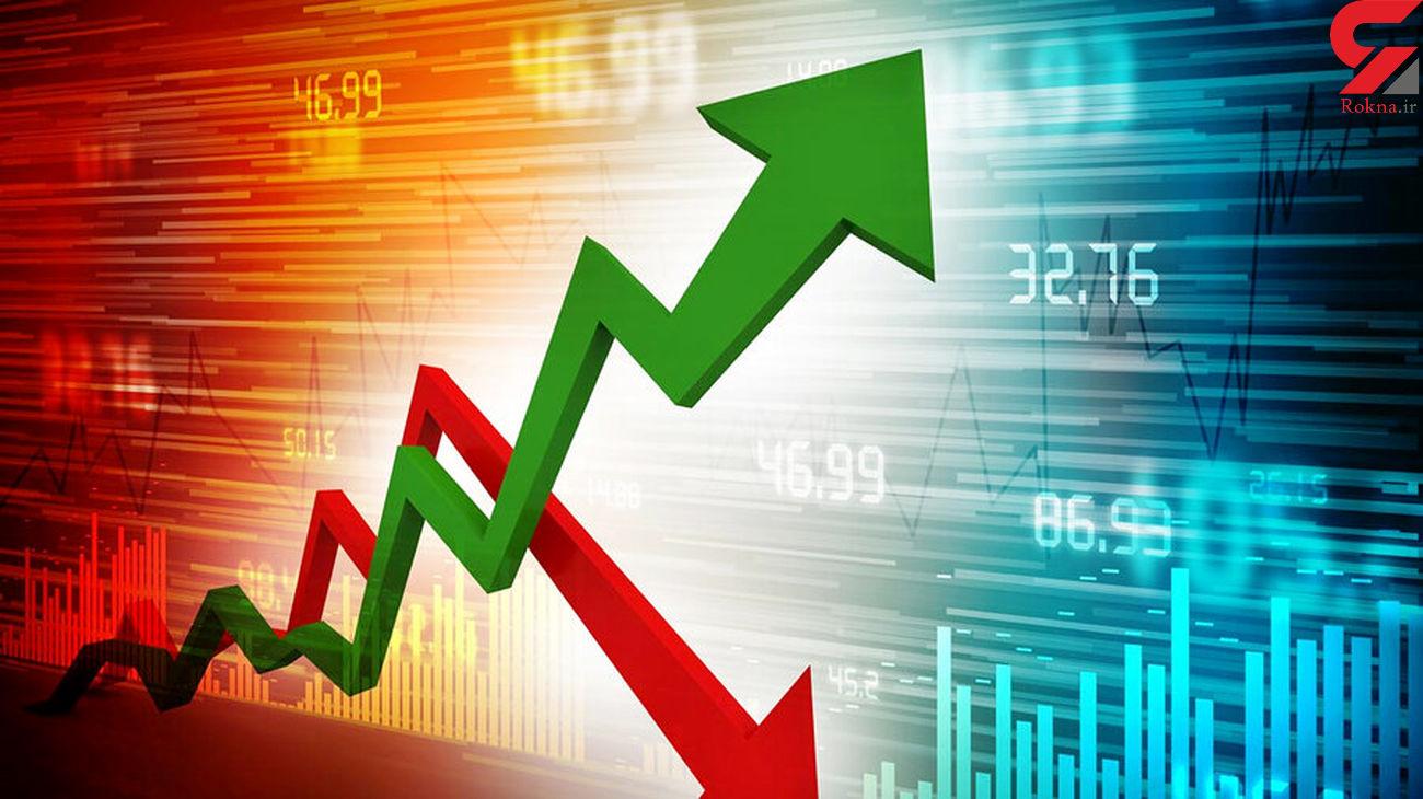 وضعیت شرکتهای بورسی سهام عدالت امروز