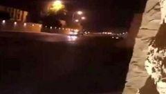 جزئیات جدید از تیراندازی شب گذشته در اطراف کاخ ملک سلمان
