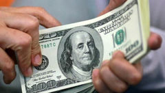 کاهش شدید قیمت دلار در بازار +قیمت