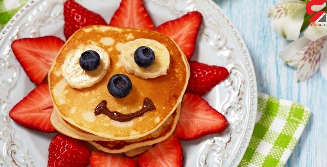 این غذاها شما را شاد می کند / ما همان چیزی هستیم که می خوریم