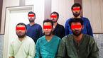 6 مرد مخوف در قهوه خانه سلطان آباد چه عهدی بستند؟! + عکس