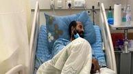 ماهر الاخرس پس از 103 روز اعتصاب غذا آزاد شد