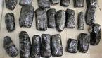 188 کیلو تریاک در شیراز کشف شد