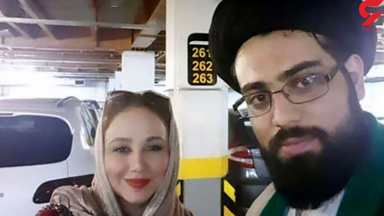 جزئیات قتل روحانی تهرانی در محله چیتگر /  بهنوش بختیاری شوکه شد! + عکس