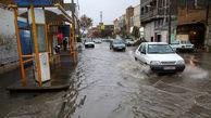 هشدار سازمان هواشناسی نسبت به تداوم فعالیت سامانه بارشی در کشور تا روز یکشنبه