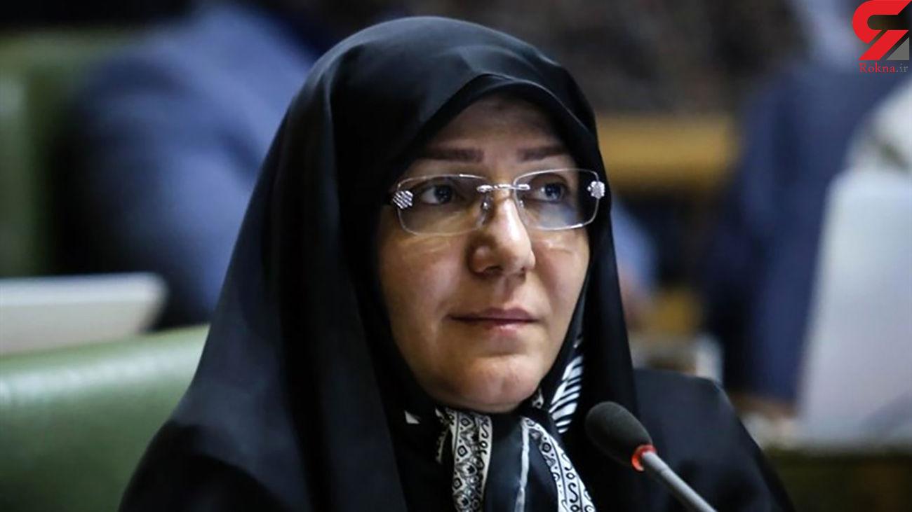 خدمات پسماند ساختمانی دو برابر شد / شورای شهر تهران تصویب کرد