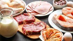 کبدچرب در کمین مصرف کنندگان مداوم این غذاها