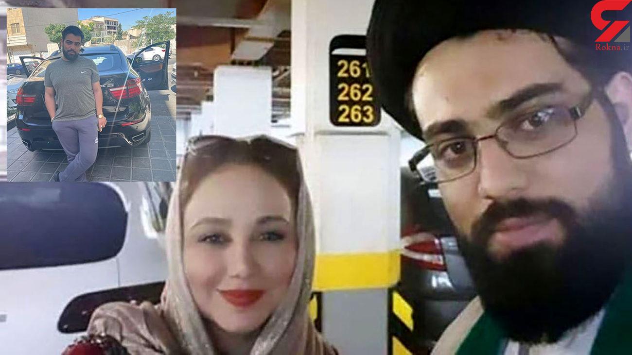 واکنش بهنوش بختیاری به قتل روحانی قلابی در تهران ! / فریب خوردم + فیلم و گفتگوی اختصاصی