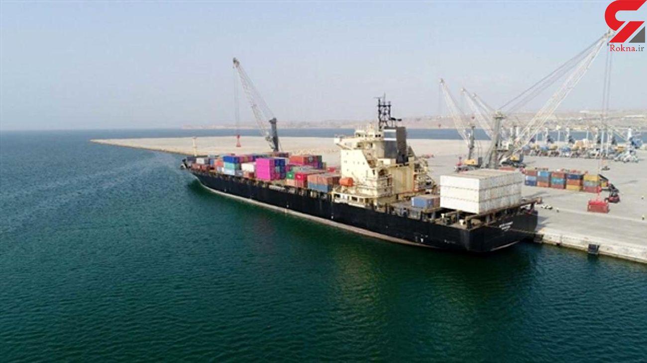 افزایش کشتی های ناوگان کشتیرانی دریای خزر