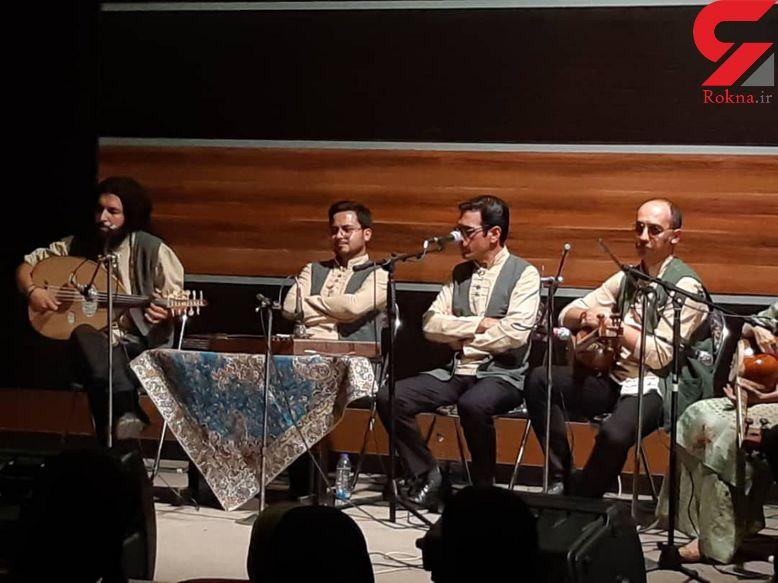 حمایت از گروه های موسیقی نوپا در جشنواره (صد شب صد اجرا)