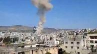 کشته شدن 16 نیروی «قسد» بر اثر وقوع چند انفجار در الرقه