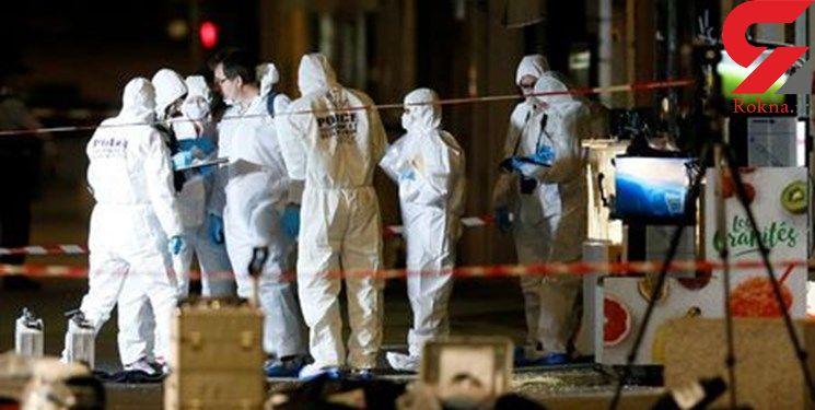 یک نفر  به ظن بمبگذاری در «لیون» فرانسه بازداشت شد