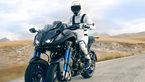 سرمایهگذاری یاماها در تولید موتورسیکلت سه چرخ +فیلم