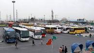 بازار داغ اتوبوس های بین شهری در محدودیت های کرونا!
