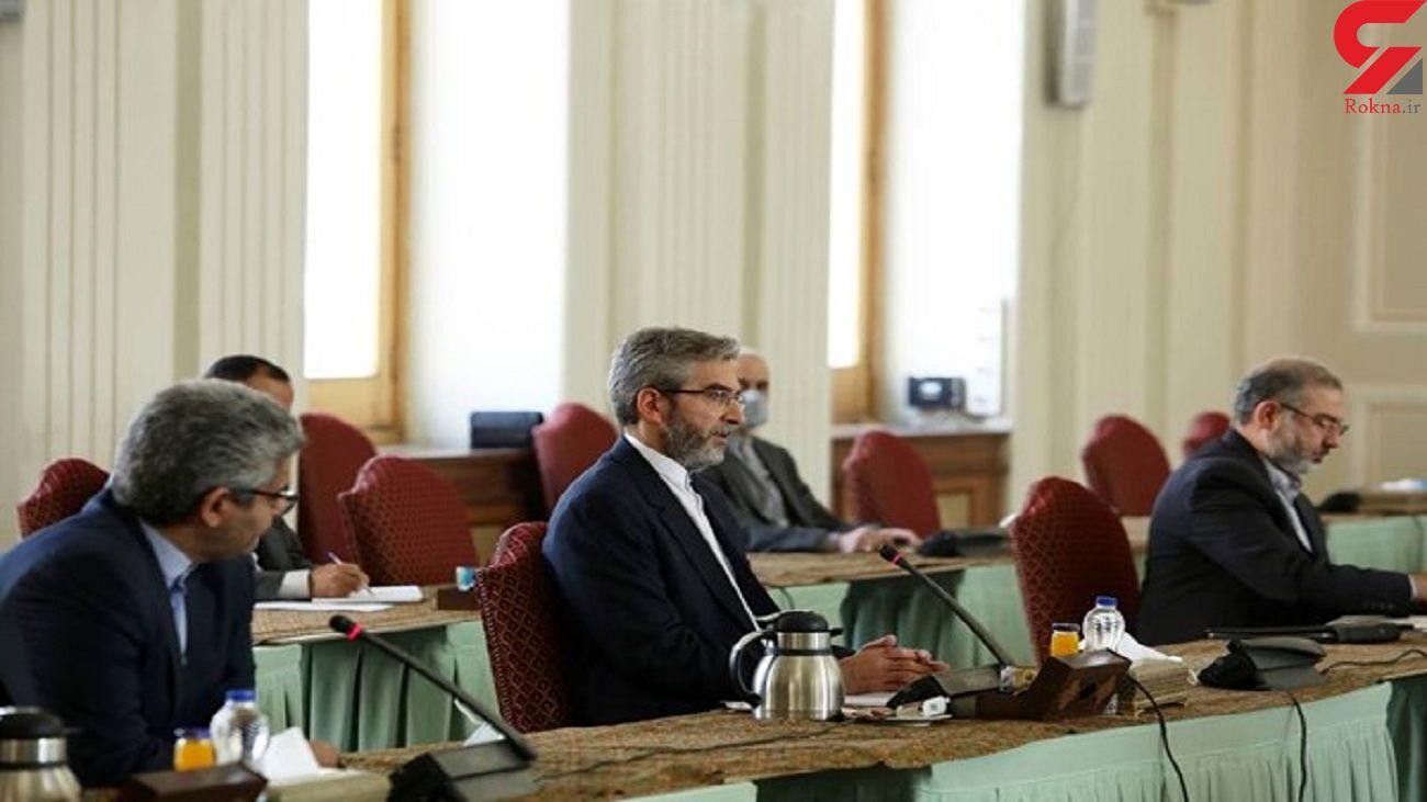 معاون وزیر خارجه: ایران برای مذاکرات برجام آمادگی جدی دارد