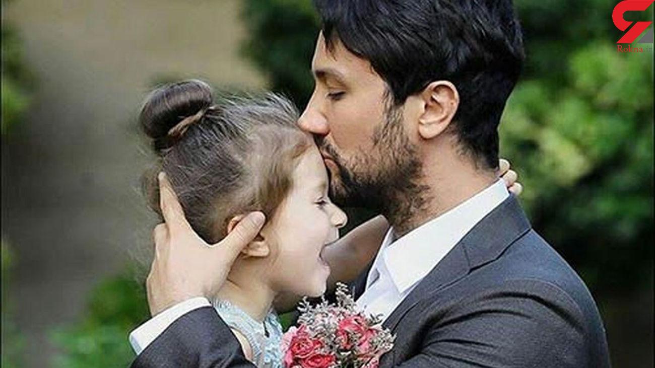 دلیل انتشار عکس های خانوادگی شاهرخ استخری + فیلم