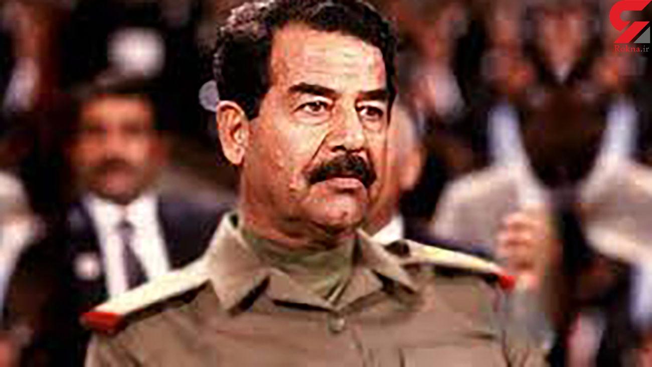 اشتباهی که صدام را به عذرخواهی واداشت