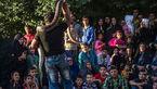 بساط «کبرای نظرکرده» و «افعی نفرینشده» در شبهای تهران + عکس