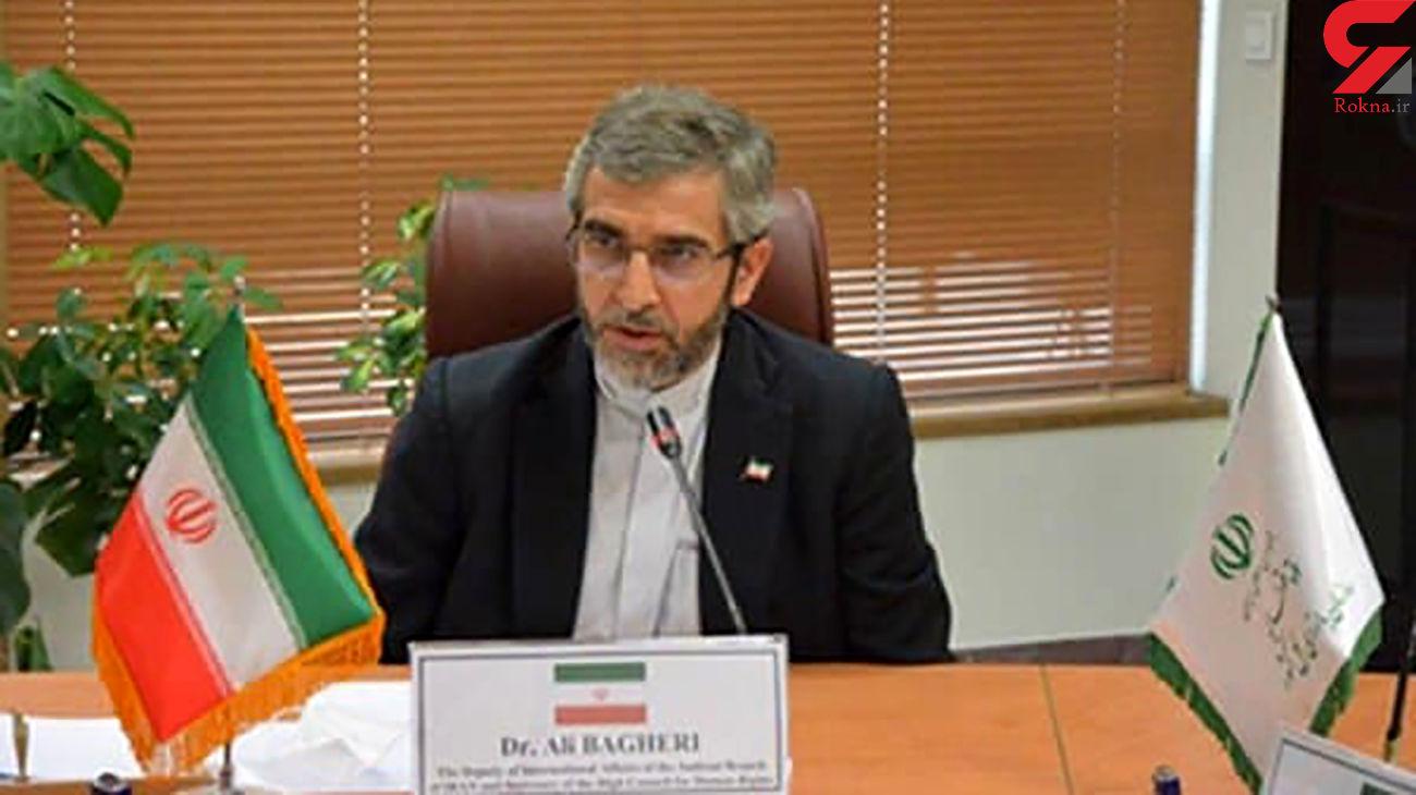 قطعنامه سازمان ملل علیه ایران وجاهت قانونی ندارد