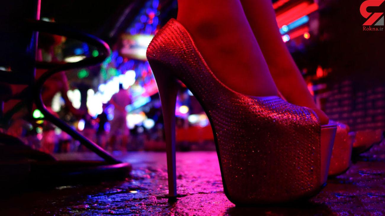 بارداری زنان با کفش های پاشنه بلند / دلیل باورنکردنی