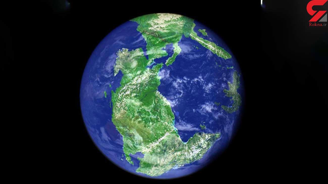 حقایق جالب درباره کره زمین که شاید باورتان نشود