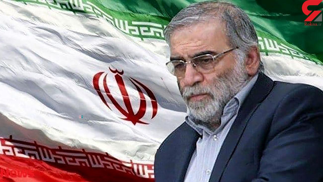 شورای نگهبان: راه محسن فخریزاده ادامه خواهد یافت