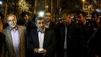 آموزش ساخت ماسک ضد کرونا توسط محمود احمدی نژاد ! + فیلم