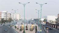 امروز هوای تهران ناسالم است