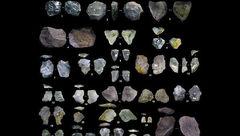 کشف ابزار پیچیده سنگی محاسبات باستان شناسان را به هم ریخت!