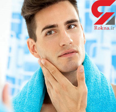 نکاتی لازم و ضروری هنگام اصلاح صورت