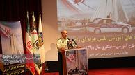 انتظارات مردم از پلیس افزایش یافته است / روزی 2500 تصادف جرحی و خسارتی در تهران
